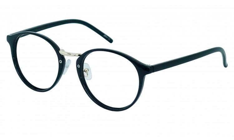 Clear Lens Glasses